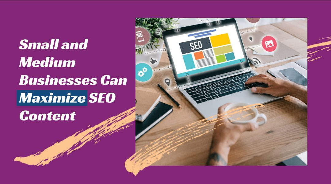 ThinkFlame Blog - SEO for Small and Medium Businesses
