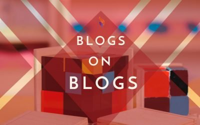 Blogs on Blogs