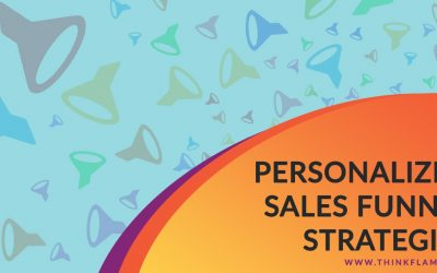 Personalized Sales Funnel Strategies